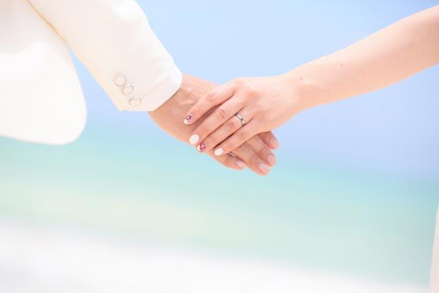 これって結婚できる手相なの?結婚線がなかった薄かったりで超不安!
